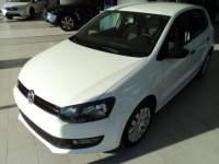 Volkswagen Polo 1.2 DIESEL EURO 5 ΕΥΚΑΙΡΙΑ !!