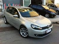 Volkswagen Golf tsi highline
