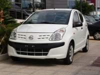 Nissan Pixo MOTIVA 5D