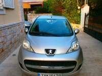 Peugeot 107 Trendy