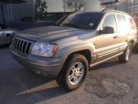 Jeep Grand Cherokee 4.7 LIMITED V8 ΣΑΝ ΚΑΙΝΟΥΡΙΟ