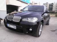 Bmw X5 3.0SI EXCLUSIVE M PACKET