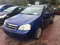 Chevrolet Lacetti CLIMA