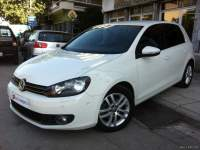 Volkswagen Golf 1.400cc 122ps tsi
