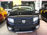 Dacia Sandero STEPWAY 1.5DCI 90HP LIFE LIFE
