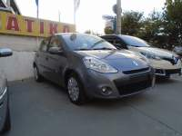 Renault Clio CLIO III PHASE 2 5D 1.2 TURBO 100 HP TCE EXPRESSION
