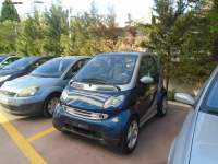 Smart Fortwo PASSION AUTO/S ΠΑΝΟΡΑΜΑ