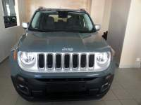 Jeep Renegade LIMITED 1.4 4X4 AYTOMATO
