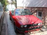 Bmw 318 318i cabriolet E30