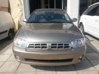 Kia Sephia 1600CC ΥΓΡΑΕΡΙΟ