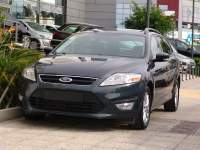 Ford Mondeo TREND FWD TURBO