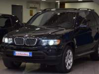 Bmw X5  SPORT PACKET