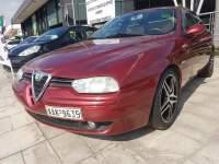 Alfa-Romeo 156 Alfa 156