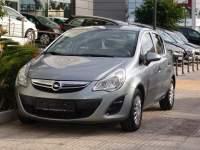 Opel Corsa C`MON ECOFLEX DTE