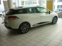 Renault Clio SPORT TOURER 1.5 dCi 90hp S&S DYNAMIC EU6