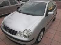 Volkswagen Polo 1400 16v