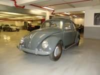 Volkswagen Beetle SKARAVEOS TARGA