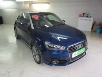 Audi A1 AMBITION 1400 TSI 122PS