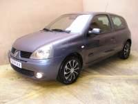 Renault Clio DYNAMIC 1o ΧΕΡΙ ΚΑΙ ΜΕ ΑΠΟΣΥΡΣΗ