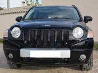 Jeep Compass CRD