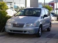 Hyundai Trajet 7-SEATS