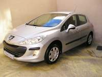 Peugeot 308 COMFORT PACK ΑΠΟΣΥΡΣΗ ΕΓΓYΗΣΗ