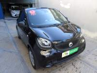 Smart Forfour pure 90 hp