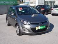 Hyundai I20 5απλη εγγυηση- L  DIESEL