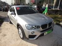 Bmw X4 X DRIVE 20i XW11