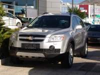 Chevrolet Captiva 3.2 CC AUTO 7-SEATS