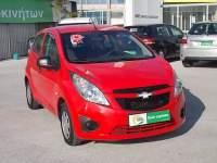 Chevrolet Spark 5απλη εγγυηση- L