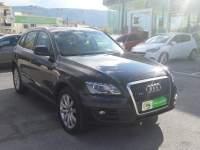 Audi Q5 TURBO QUATTRO