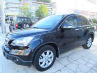 Honda Cr-V ES PLUS AYTOMATO-ΔΕΡΜΑ