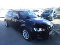 Audi A3 ATTRACTION STRONIC