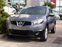 Nissan Qashqai TECHNA AUTO NAVI 4/4