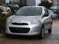 Nissan Micra MOTIVA 5D