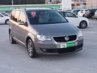 Volkswagen Touran 5απλη εγγυηση- trendline