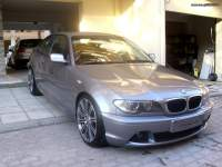 Bmw 318 FACE LIFT