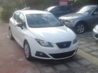 Seat Ibiza 2009 1,2