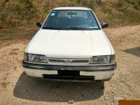 Nissan Sunny SLX