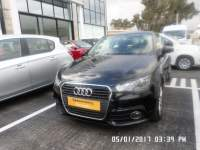 Audi A1 start & stop