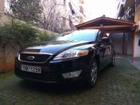 Ford Mondeo 1.6 125HP 5Θ