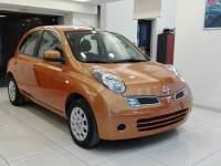 Nissan Micra Motiva 1200cc