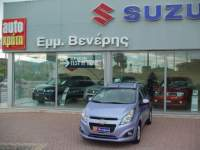 Chevrolet Spark 1.0 68HP LT ΜΕ ΑΠΟΣΥΡΣΗ '14