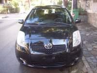 Toyota Yaris 1.4 D4D DIESEL