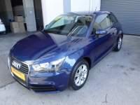Audi A1 1,2 TFSI 105 HP