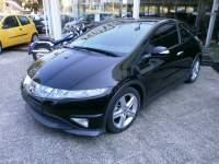 Honda Civic TYPE-S FULL EXTRA ευκολειες γραμματια