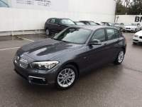 Bmw 116 DIESEL EFFICIENT DYNAMICS