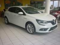 Renault Megane 1.5 dCi 110hp DYNAMIC