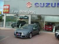 Audi A3 1.4 TSI S-LINE ΜΕ ΑΠΟΣΥΡΣΗ '11